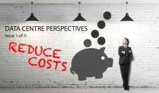 Data Centre Perspectives Reduce Costs