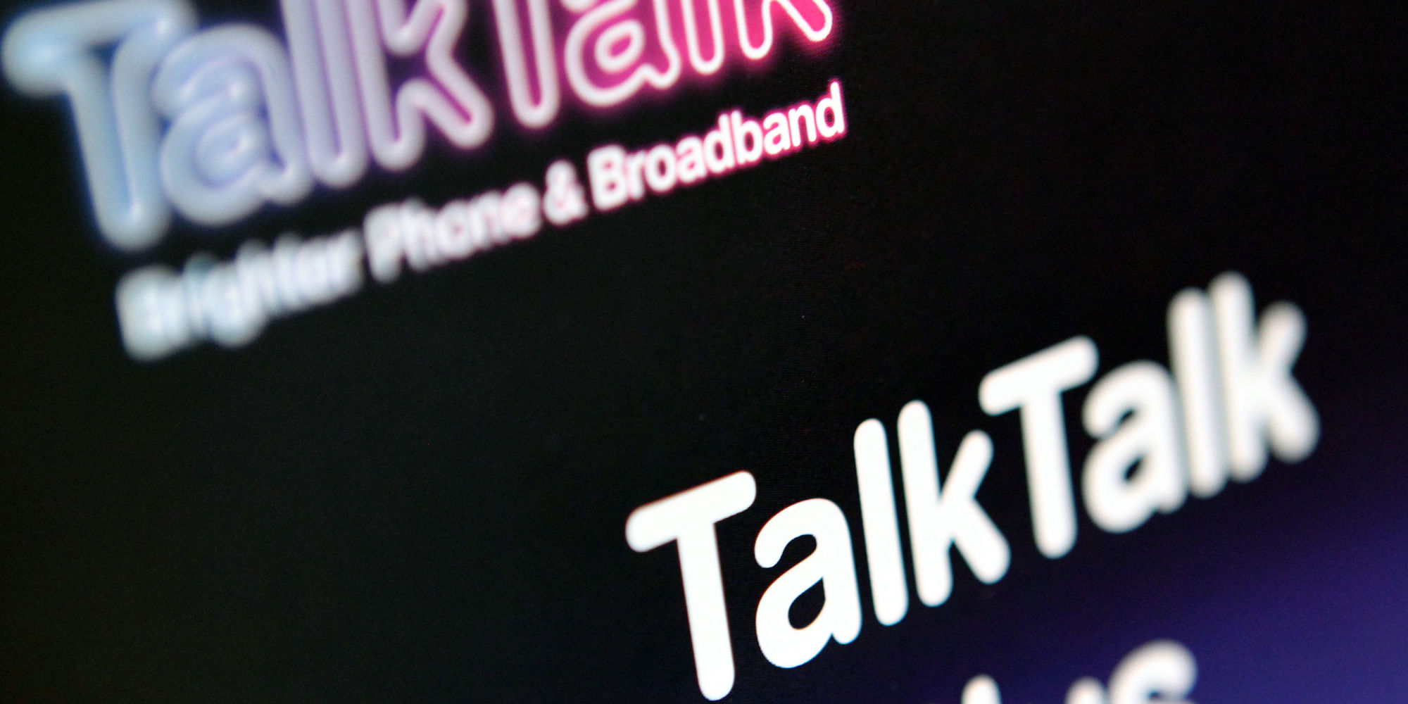 TalkTalk for business network growth
